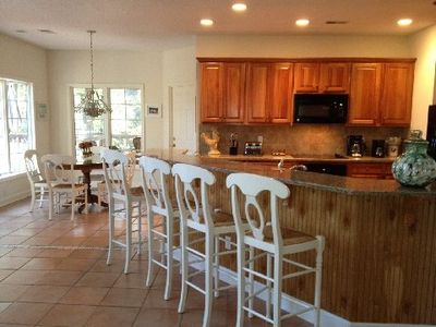 Palmetto Dunes house rental - You will love it. Great house !