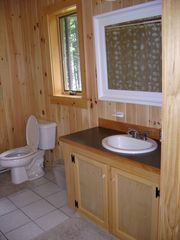 Porter cottage photo - Bathroom #1