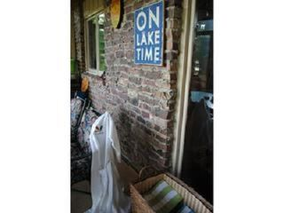 On Lake Time! Wonderful 3 season room-great for eating, games & late night fun! - Union Pier house vacation rental photo