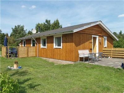 Renovated cottage for 6 Persons in Bork Havn