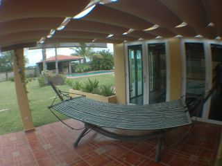 Luquillo house photo - Siesta Time