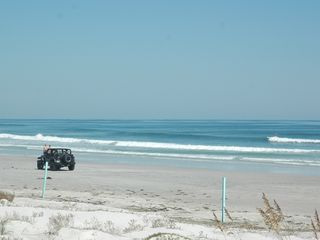 New Smyrna Beach cottage photo - Wow!
