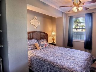 Port Aransas house photo - Ground floor master bedroom