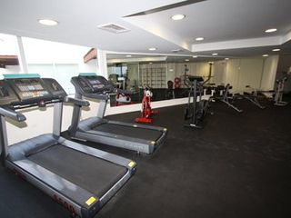 Playa del Carmen condo photo - The Elements fitness center