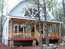 Welcome to our home, The Grand Canyon Gateway Cottage. Relax and enjoy! - Williams house vacation rental photo