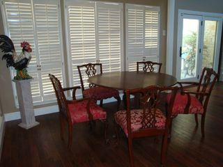 San Antonio house photo - Breakfast Room