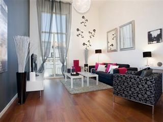 Barcelona City apartment photo