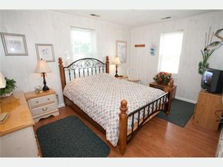 Virginia Beach house photo - Converted to King bedroom - ground floor