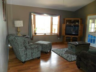 Brethren house photo - Main level den with 42 inch HD TV, walk out to pool