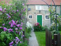 Pretty Grade Ii Cottage On The Edge Of The Glorious Yorkshire Wolds