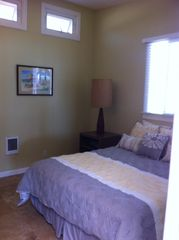 Rancho Palos Verde house photo - Newly remodeled - this bedroom features its own bathroom.