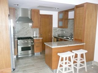 Las Terrenas condo photo - Kitchen