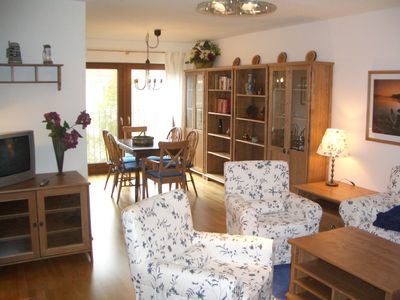Holiday apartment 258297