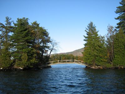 Huletts Landing - The best kept secret on Lake George!