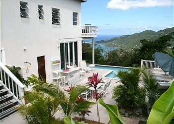 In The Stars is a hidden gem on St. John.
