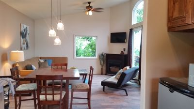 Family Priced $$-Elevated with Beach View*Pet Friendly*Fully Furnished