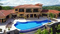 Luxurious Hilltop Villa RocMar