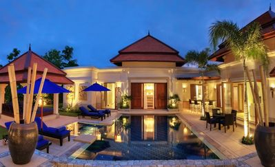Welcome to Villa Casuarina, your luxury home away from home in tropical Phuket