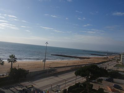 Apartment T1 Sea View dream holiday