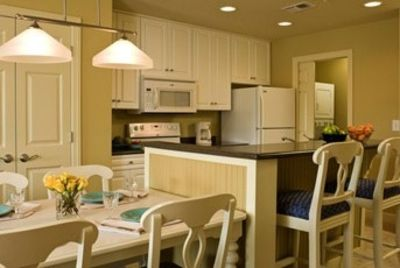 Broadway Plantation condo rental - Kitchen