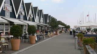 Birkerod villa photo - Rungsted havn shopping