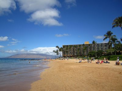 The Best beach in Maui