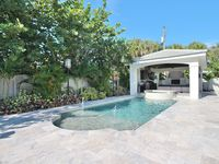 Seaside Villa 'Should be featured in Coastal Living' | Seconds to the Sand