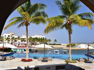 Salalah Beach: Marina view (3)