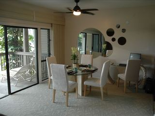 Kapaa condo photo - Dining room