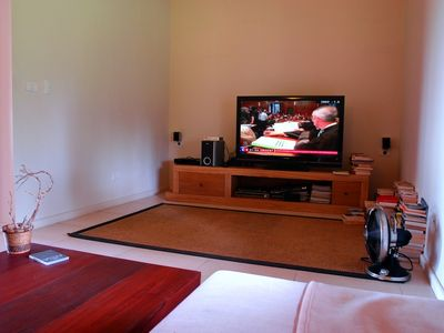 TV/Home CInema room