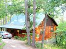 Eureka Springs Cabin Rental Picture