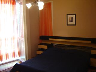 Zadar apartment photo - Bedroom 2