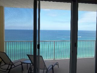 Ocean Reef condo photo - View from master bedroom