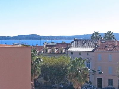 2 rooms City / 4 pers - Ste Maxime