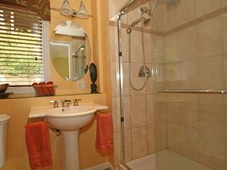 Gloucester - Annisquam house photo - Custom bathroom