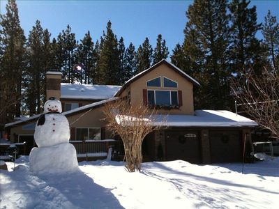 Excellent Location Built 2009 w/3,200 sqft, 4 Bedroom, 4 Bath-Everything's New!