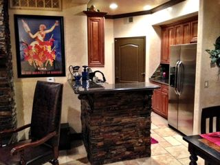 Fully Equipped Kitchen - Montage Scottsdale condo vacation rental photo