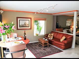 Marina del Rey apartment photo