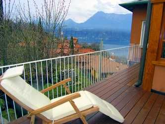 Varenna chateau / country house rental