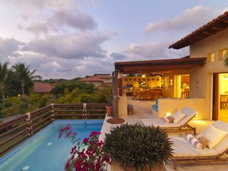 Punta Mita villa photo - So serene. You may never want to leave