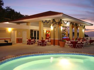 Aguadilla condo photo - Clubhouse/Pool house