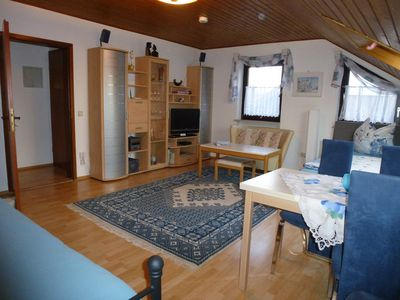 Holiday apartment 258957