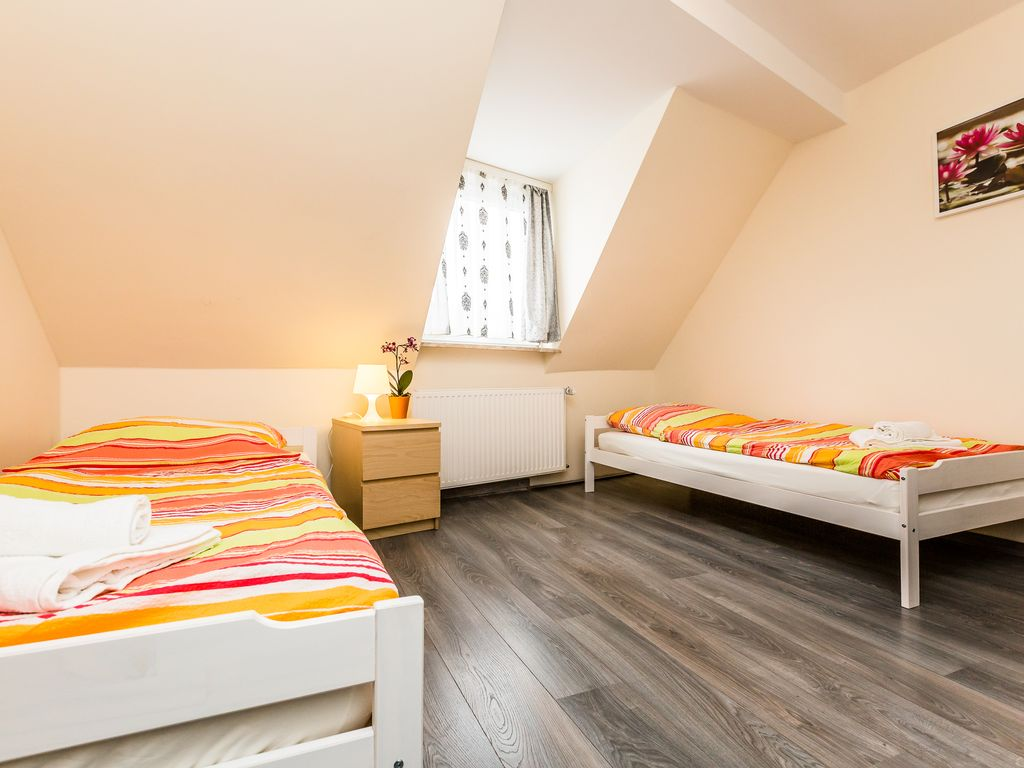 Holiday apartment, 45 square meters, Cologne