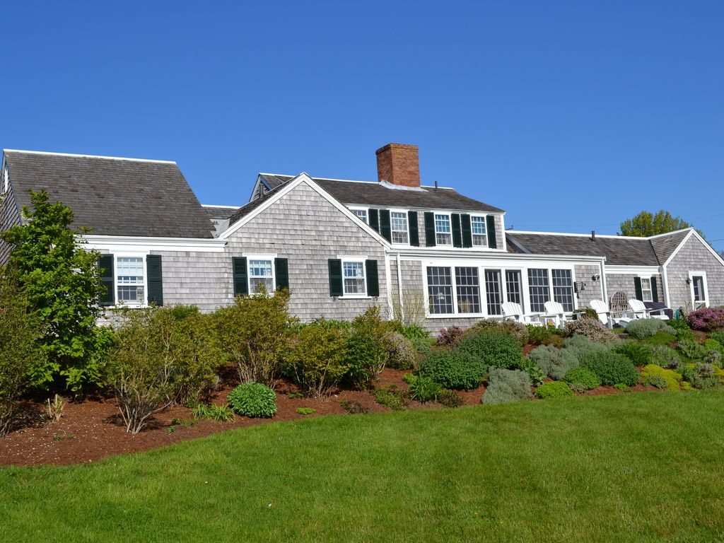 Chatham Vacation Rental  VRBO 15804  4 BR Cape Cod House