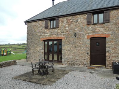 Delightful Cottage Indoor Pool Family Pet Friendly Access To Beaches Moors