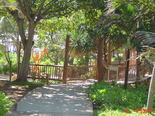 Kahuku - Turtle Bay condo photo - Miles of walkways