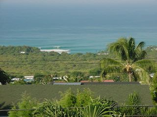 Keauhou studio photo - Southwest ocean view