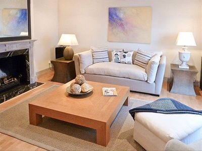 Kensington house rental - Charming home in the heart of Kensington for your vacation in London!