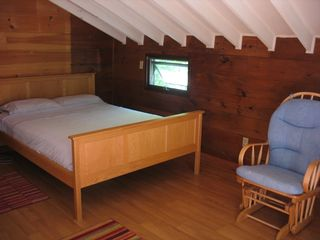 Brewster house photo - First Floor Bedroom