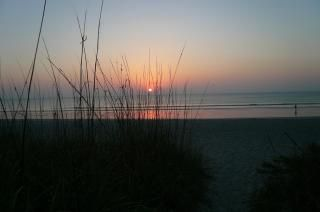Cocoa Beach condo photo - .